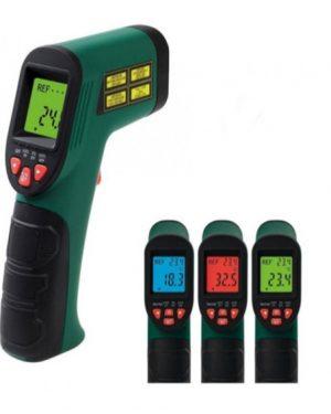 Parkside PTIA 1 infravörös hőmérő, lézeres infra hőmérő -50°C +380°C