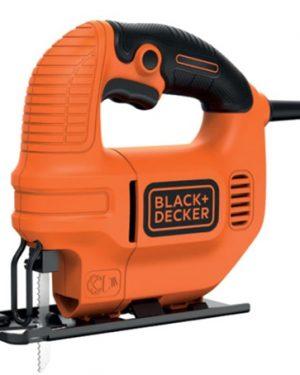 Black+Decker KS501 dekopírfűrész