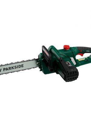 Láncfűrész vezetékes, Parkside PKS 1600 A1