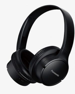 Bluetooth fejhallgató Panasonic RB-HF520BE-K